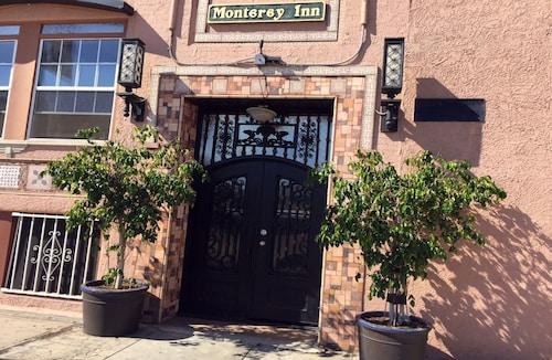 Monterey Inn Hotel