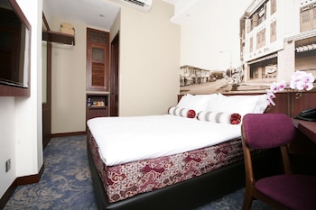 Aqueen Heritage Hotel…