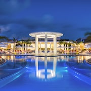 The Grand at Moon Palace – All Inclusive