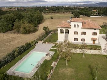 Appartamento Villa Imola - Featured Image  - #0