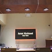 Hotel Richland New York