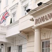 Romanos Hotel