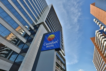 Comfort Hotel Sao Caetano - Featured Image  - #0
