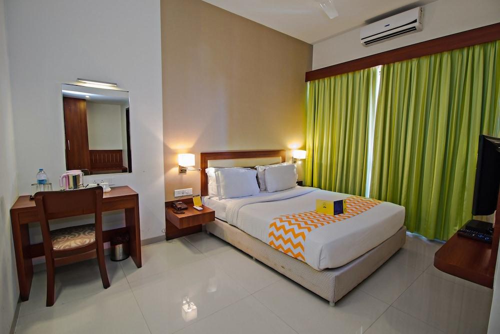 FabHotel Rathi Residency