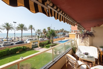 Torremolinos Sea View