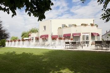 Hôtel balladins Dijon-Marsannay