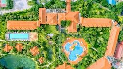 Angkor Palace Resort & Spa