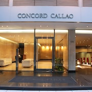 Concord Callao by Temporary Apartments