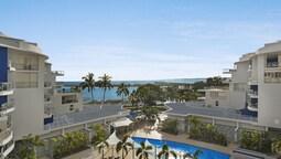 Oaks Resort and Spa Hervey Bay