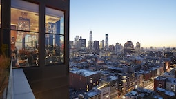 citizenM New York Bowery