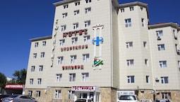 Hotel Syurpriz 1