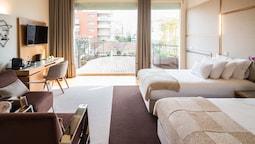 Art Senses Suites & Rooms