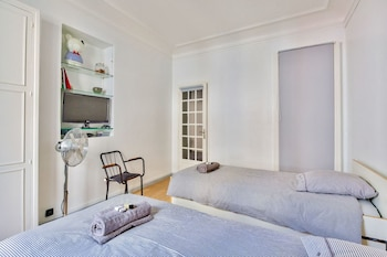 Quartier Latin - Romantic Luxury & Family Apart