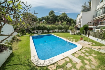 Villa With 4 Bedrooms in Fuengirola, With Private Pool and Terrace