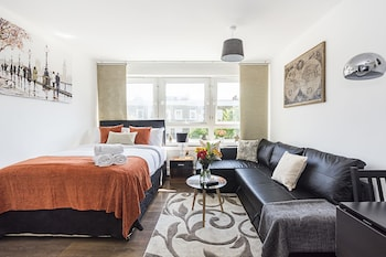 CDP Apartments Chalk Farm