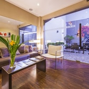 The Glu Boutique Hotel - Palermo Soho