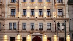 Luxury Family Hotel Royal Palace