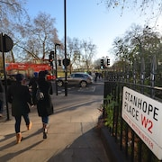 Parkwood at Marble Arch