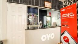 OYO The Beverley Hotel