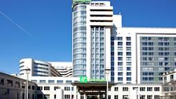 Holiday Inn St. Petersburg-Moskovskye Vorota