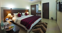 Business Double Room, 1 Double Bed, Non Smoking