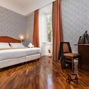 Suite Beccaria in Piazza del Popolo