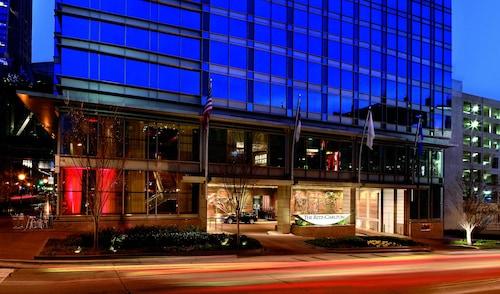 The Ritz-Carlton, Charlotte