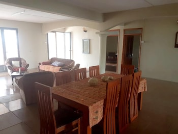 Apartment With 4 Bedrooms in Curepipe, With Furnished Balcony