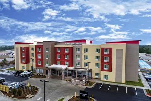 Towneplace Suites By Marriott Hot Springs