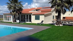 House With 10 Bedrooms in Palmela, With Private Pool, Enclosed Garden