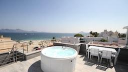 Apartment With 2 Bedrooms in Puerto de Pollença, With Wonderful sea Vi