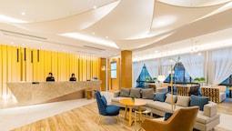 Atour Light Hotel Wanxiangcity Shanghai