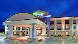 Holiday Inn Express Hotel & Suites St. Robert