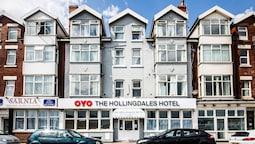 OYO Hollingdale Hotel