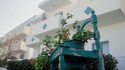 Angela Thalia Apartments