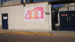 400 Rabbits' Hostel