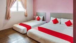 OYO 89480 Dream House Hotel