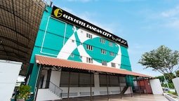Glex Hotel Pandan City