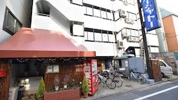 Ikebukuro Good Hotel
