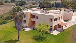 Cirillo Family Hotel-Christinas Studios