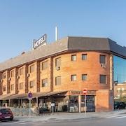 Hotel Sant Pere II