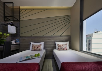 Hotel 81 Orchid