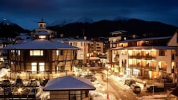 Apartment Tourist Complex & SPA Astera Bansko