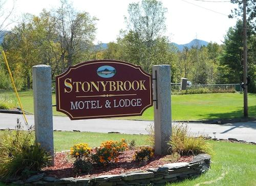 Stonybrook Motel & Lodge