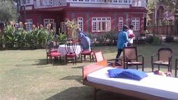 Colonel's Retreat Kashmir