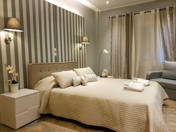 Kaloudis Apartments & Studios