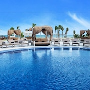 Hideaway at Royalton Riviera Cancun - All Inclusive